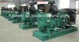 Volvo Engine (85kVA-625kVA)가 강화하는 디젤 엔진 발전기