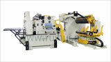 Alimentatore del raddrizzatore di Nc della macchina di automazione servo ed uso di Uncoiler nella guida della macchina utensile fare le parti dell'automobile