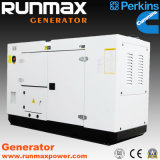 schalldichter Dieselgenerator 100kw (125kVA) (RM100P2)