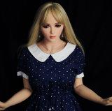 Экспорт кукол 165cm секса нового каркасного силикона реальный в японии