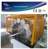 Machine tressée de boyau de fibre de PVC avec 10 ans d'usine