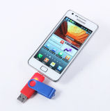 Dual-Use flash USB para celular Android