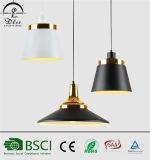 Lampen van de Tegenhanger van het Aluminium van het Ontwerp van de Groothandelsprijs de Eenvoudige voor de Verlichting van het Restaurant
