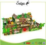 Sviya Hersteller-Beifall-Unterhaltungs-Kind-Dinosaurier-themenorientiertes Innenspielplatz-Gerät