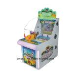 Le matériel d'intérieur d'amusement badine la machine de jeu