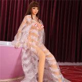 Doll van het Geslacht van Puss van de Vagina van 165cm Zacht Vals voor Volwassen Mannetje