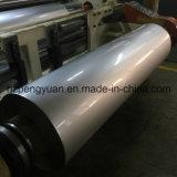 Embalaje de la máquina, película de la película de aluminio de la barrera del vapor