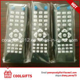 Controle remoto personalizado da fábrica profissional para TV / STB / DVD / LCD