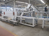 De automatische Hete Machine van de Verpakking van de Krimpfolie Verpakkende