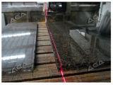 Cortadora de piedra automática del puente para el corte del granito/de mármol