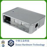 Präzision CNC-maschinell bearbeitenteile für Projektor