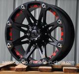 O BBS do mercado de acessórios roda 1885 1895 5-112/120 bordas da roda da liga do carro