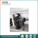 Automatische lamellenförmig angeordnete Rand-Banderoliermaschine-Teile