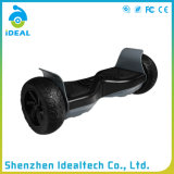 8.5インチ15km/Hのバランスの電気移動性のスクーター