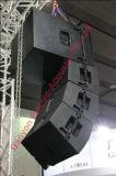 Línea profesional altavoz de Vrx932la + de Vrx918s del sistema del arsenal para DJ y KTV