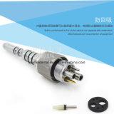 Tipo diodo emissor de luz rápido de Kavo do acoplamento para a fibra óptica Handpiece
