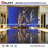 Alta pantalla de la definición HD LED Panel/TV/Videowall/Display de la pequeña echada P1.5625/P1.667/P1.923