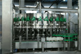 Automatische 2 in 1 Bier-Dosen-füllender Zeile mit Cer-Bescheinigung