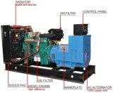jogos de geração Diesel de 300kw 380kVA