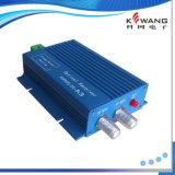 Receptor óptico de FTTH con el Wdm incorporado