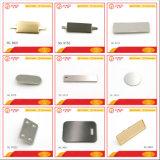 Metallfirmenzeichen-Marke/kundenspezifisches Metallnamensmarke
