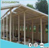容易な構築の最もよい品質の構造絶縁された壁パネル