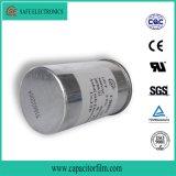 Cbb65 Wechselstrommotor-metallisierter Polypropylen-Film-Kondensator für Kühlraum