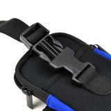Спортивный мешок запястья руки неопрена Armbag вспомогательного оборудования с эластичной резиновой лентой