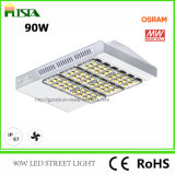 IP67 Chine DEL lumineuse Roadlight 90W