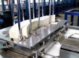 Máquina de papel automática cheia da bacia da salada com ultra-sônico