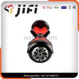 """8 """"インチの固体タイヤのHoverboard 2の車輪の電気スクーター"""