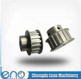 Zahnriemen-Riemenscheiben des Pilotausbohrungs-Stahl-17L075