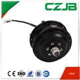 Motor engranado sin cepillo del eje de la bicicleta eléctrica de Czjb 36V 250W con Ce