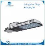 12V/24V mono/kristallene hängende/begrabenes Solar-LED-StraßenlaterneSilikon-Polybatterie