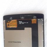 индикация экрана LCD гарантии 20PCS 100% с заменой цифрователя экрана касания для мухы Fs502 (XSLF-004)