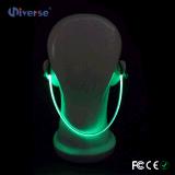 Шлемофон спорта Earbuds внезапных Bluetooth наушников СИД беспроволочный водоустойчивый