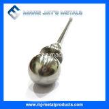 カスタマイズされた適用範囲が広いチタニウムの合金CNCの機械化の製品