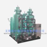 機械生産者を作る酸素