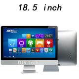 Todos en una PC Inte I7 con el monitor del tacto de 18.5 pulgadas