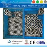 Barril del tornillo del recambio para el estirador de tornillo gemelo