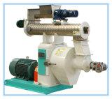 Granulatore della paglia della segatura per la fabbricazione delle palline della biomassa