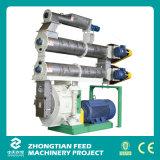 Machine d'alimentation animale certifiée CE / Machine de fabrication d'aliments pour les poissons