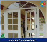 床タイル、フロアーリング、装飾材料のためのPVC泡シートの製造業者