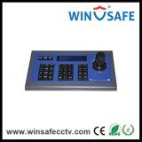 ViscaのプロトコルPTZ IPのコントローラのビデオ会議のカメラのPromessional IPのコントローラ