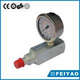 Mesure à haute pression de qualité normale