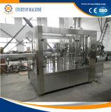 기계를 만드는 탄산 청량 음료
