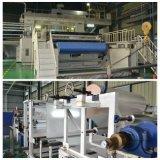 Tessuto materiale &Shopping del Nonwoven della laminazione del PE dei sacchetti della tuta protettiva di industria
