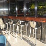 현대 디자인 간단한 대중음식점 테이블과 의자 가격 (SP-CS347)