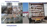 Vrachtwagen van de Pallet van de Vrachtwagen van de Pallet van 2.5 Ton de Hand