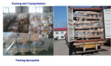 2,5 Ton Bomba hidráulica para palés manual 2500 kg de transpaletas manuales
